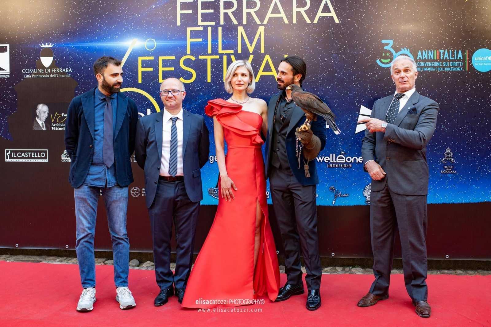 Film-documentario, Overland Movie conquista oltre 20 premi internazionali