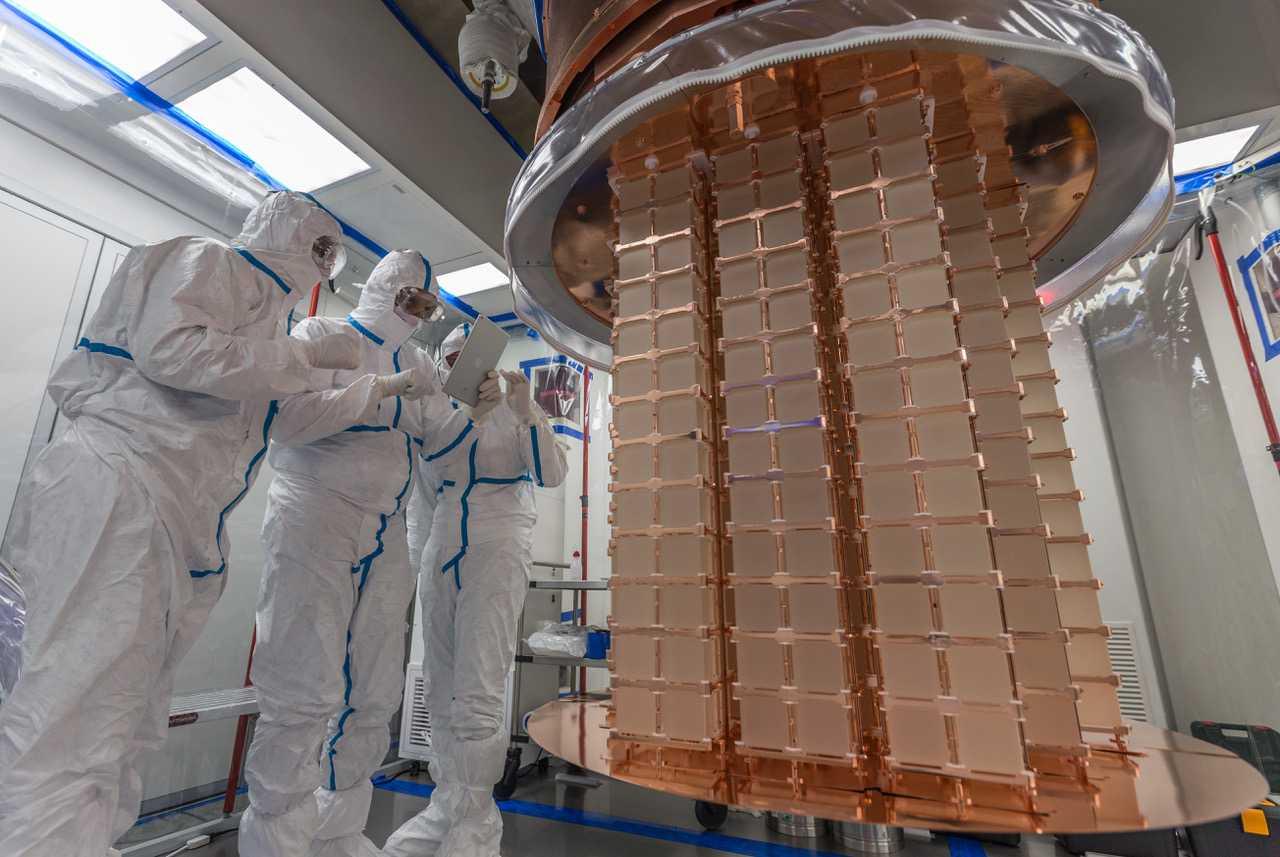 INFN, la ricerca sui neutrini nello sviluppo del futuro