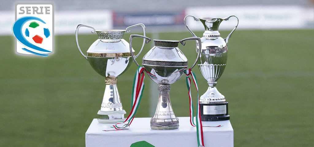 Calcio C, Coppa Italia: da oggi tre giorni di gare. Giovedì chiuderà il Teramo