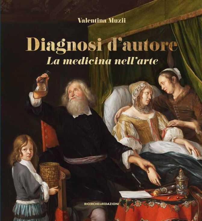 """Giulianova e la """"Diagnosi d'autore. La medicina nell'arte"""": il 19 la presentazione"""