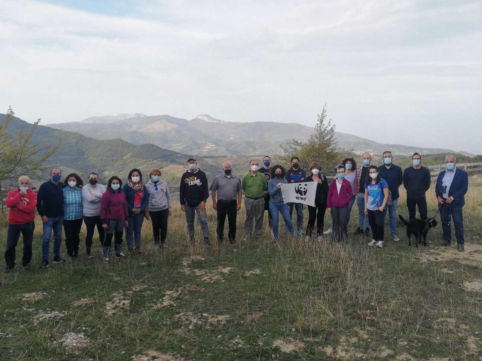 I cieli stellati della Laga: serata di sensibilizzazione su inquinamento luminoso al Centro di Educazione Ambientale a Cortino