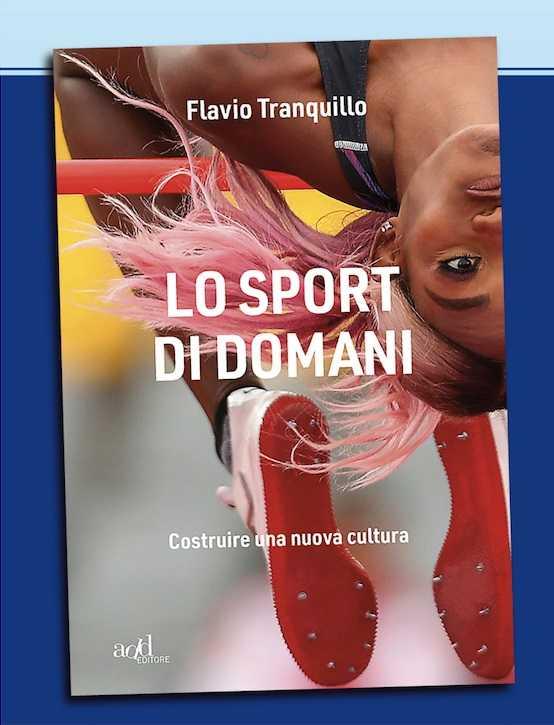 """Costruire una nuova cultura dello Sport: la """"voce"""" del basket Flavio Tranquillo ad Atri col suo ultimo libro"""
