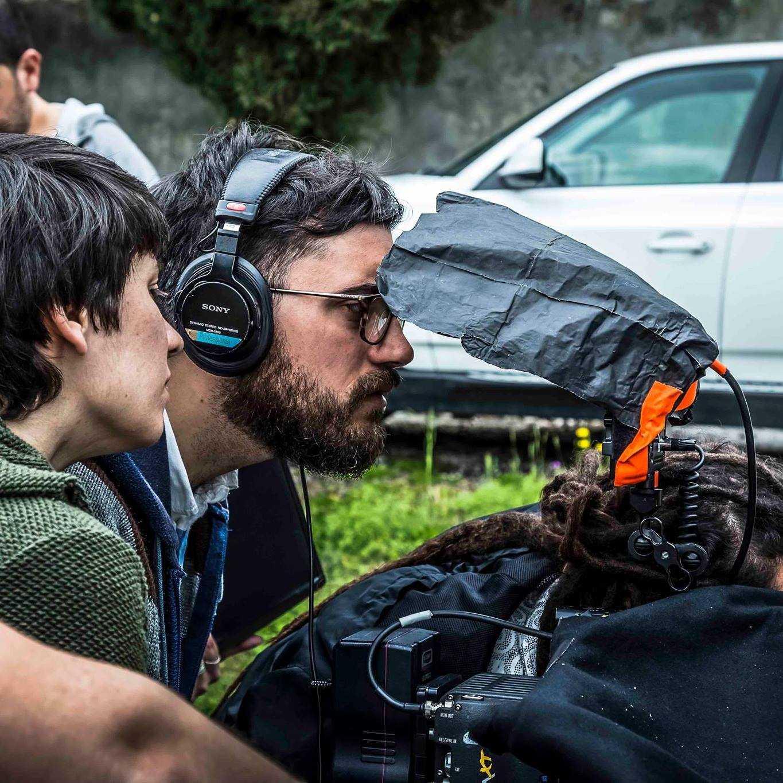 """Al via le riprese del nuovo corto di Maurizio Forcella """"Mariposa"""""""