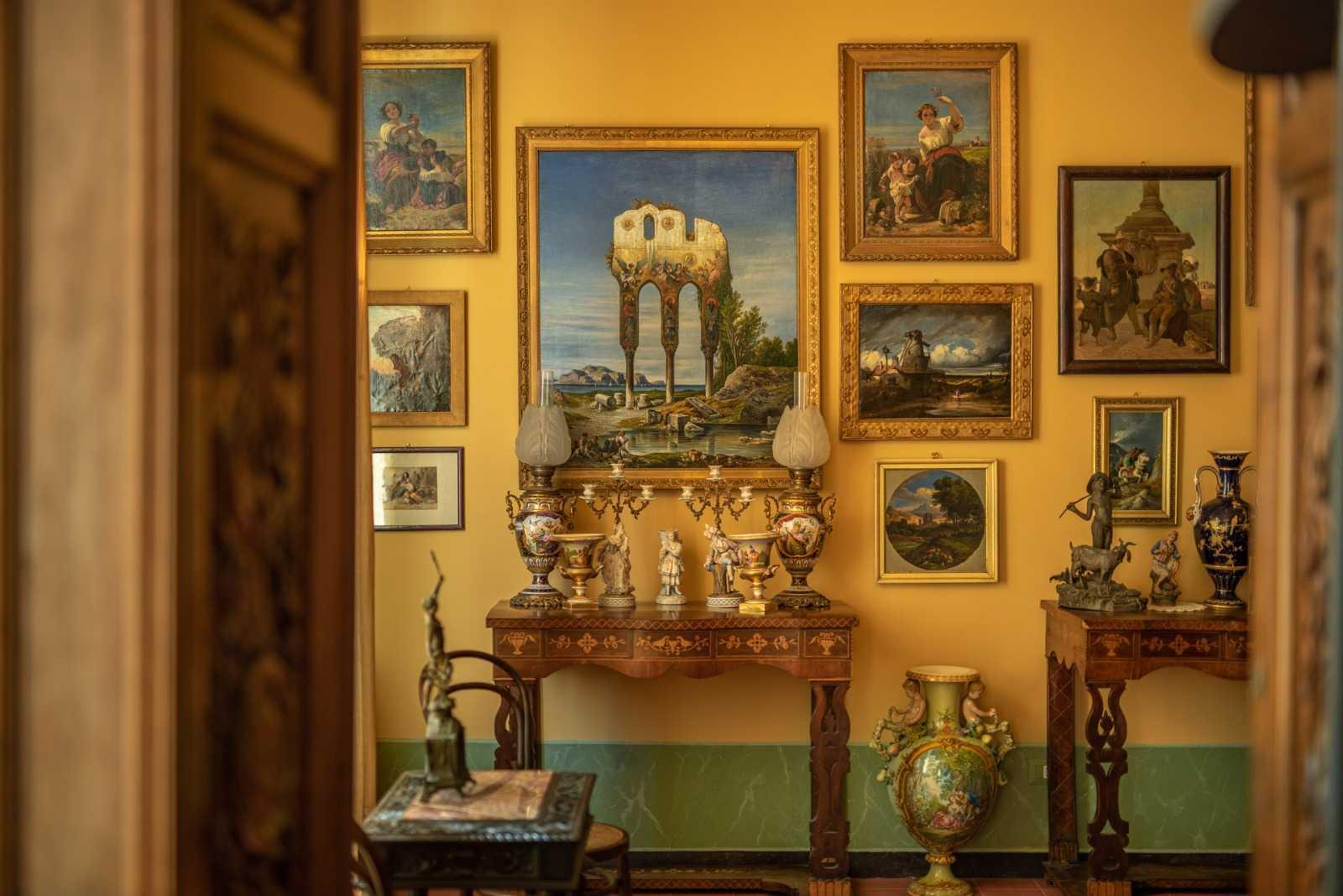 """Giulianova Museo Diffuso: Tutti inclusi! Le """"Giornate europee del Patrimonio 2021″ alla Pinacoteca Bindi"""