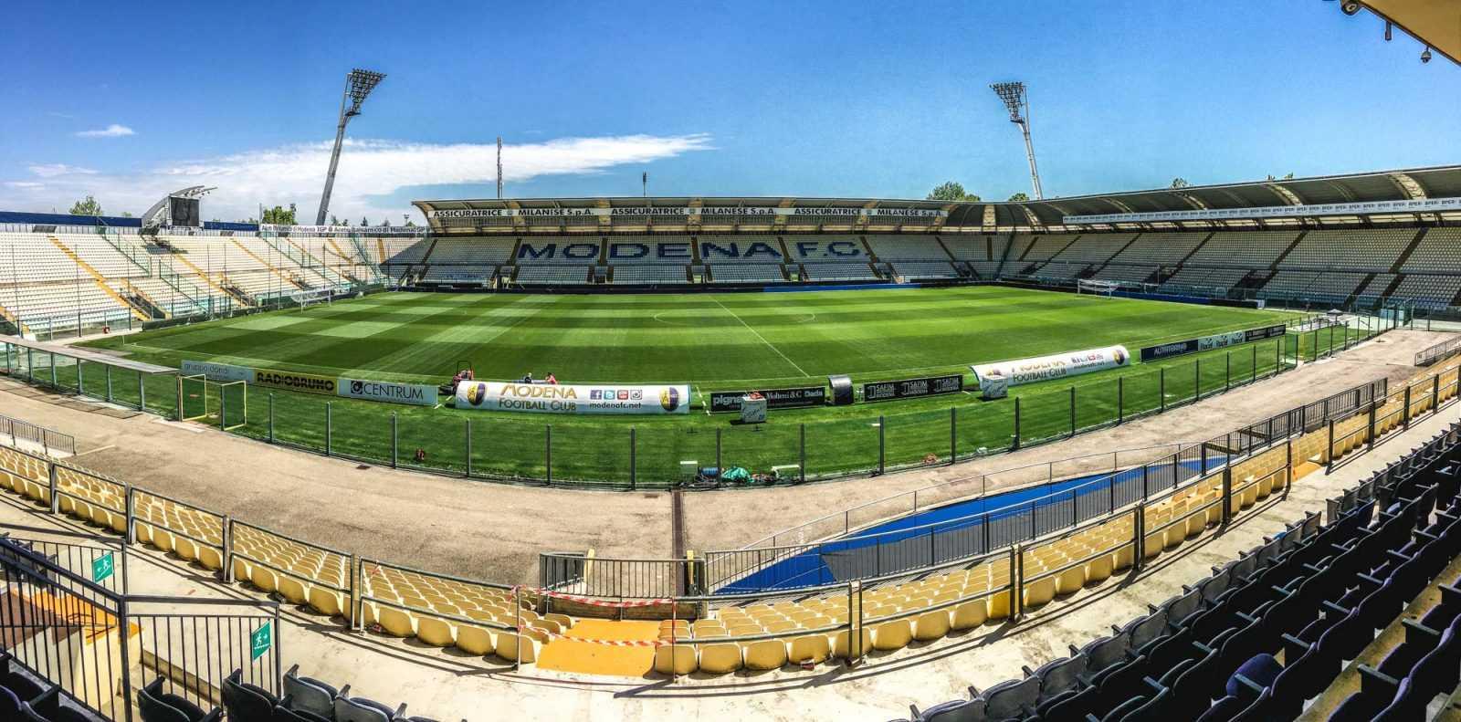 """VIDEO   Calcio, pre-Modena. Guidi: """"Loro costruiti diversamente, qualcosa cambierò"""""""
