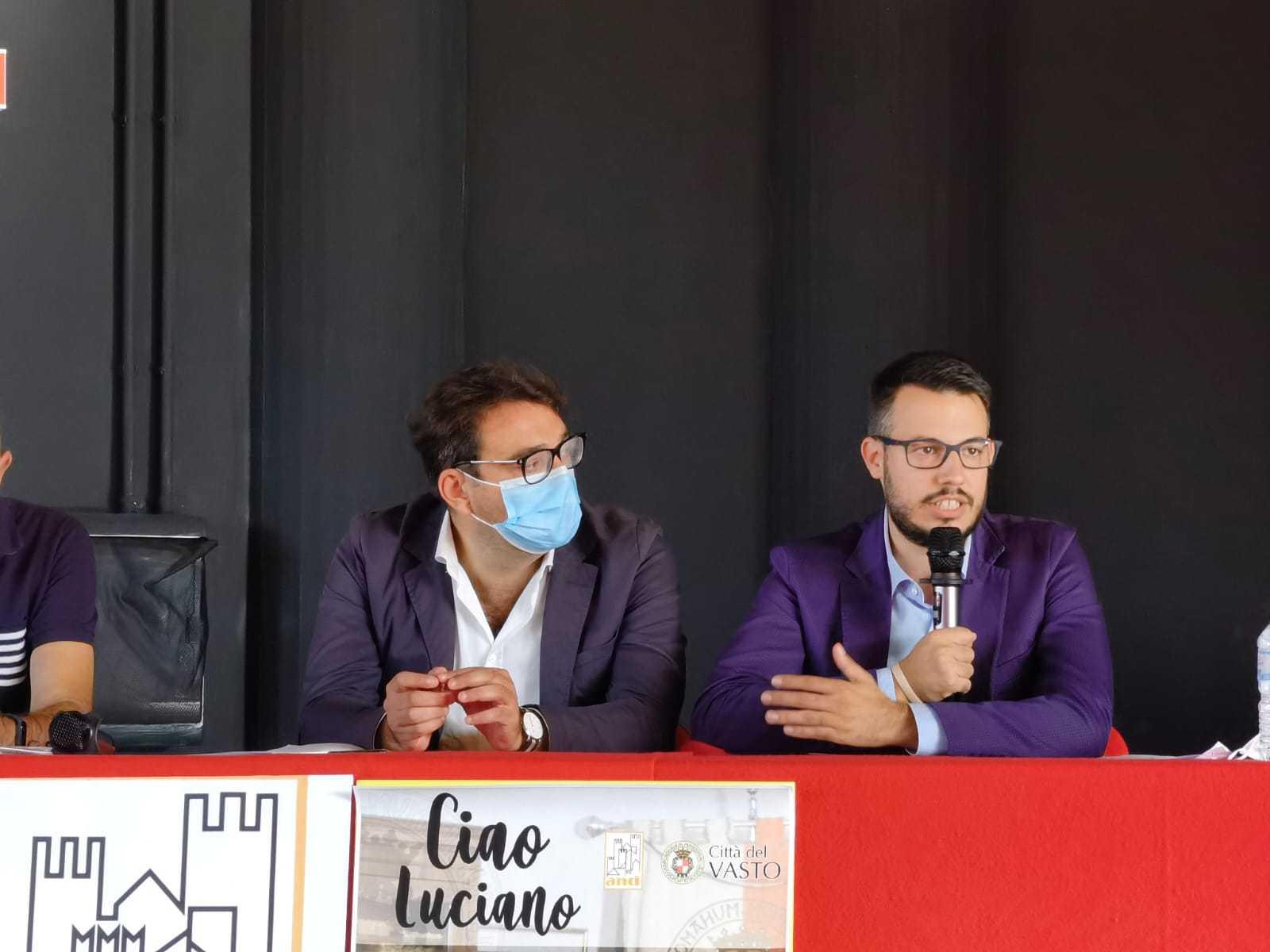 Anci Abruzzo, Vincenzo D'Ercole è il nuovo coordinatore Giovani