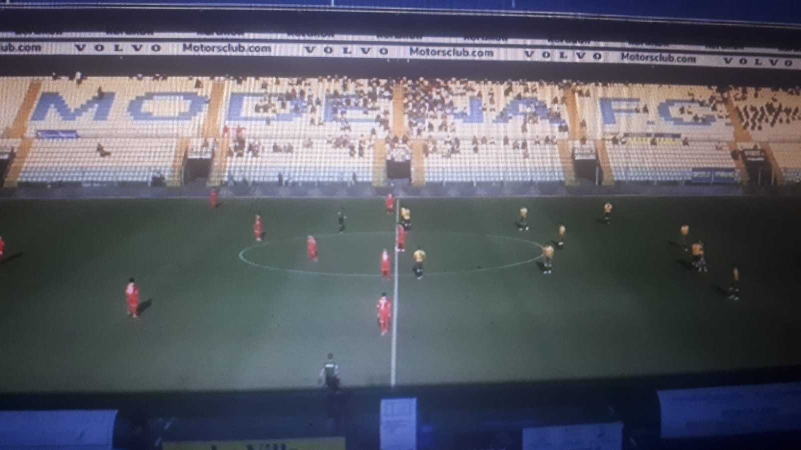 """Calcio C, al """"Braglia"""" finisce 0-0 ma è andata benissimo al Modena"""