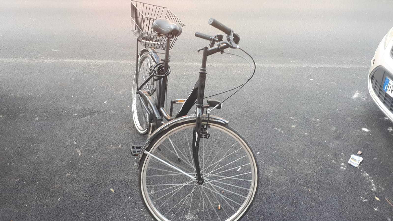 """A.A.A. se vi è """"scomparsa"""" una bici potrebbe essere questa!"""