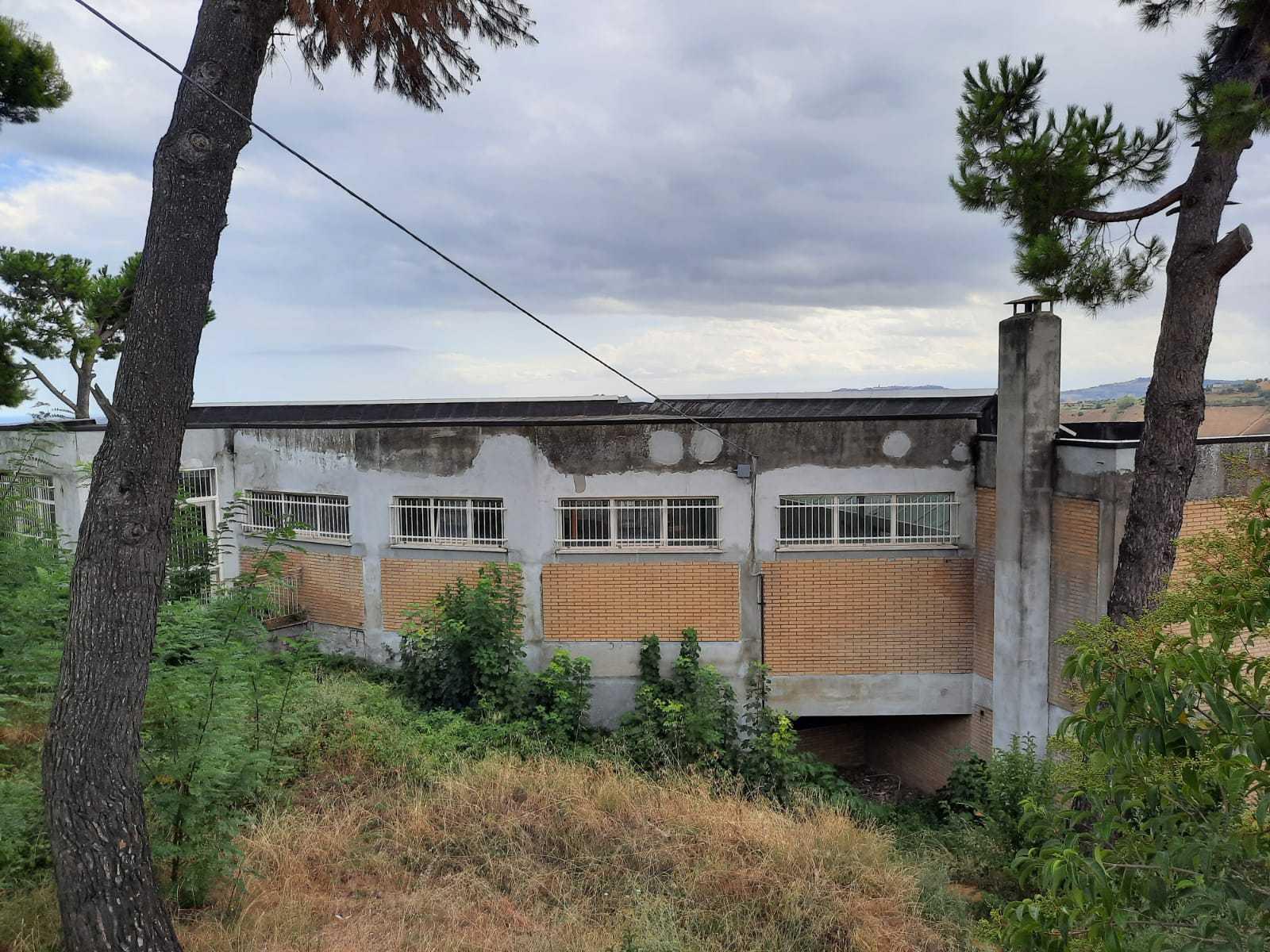 Qualità dell'abitare, a Pineto 400mila euro per riconversione e rifunzionalizzazione dell'ex scuola di Mutignano