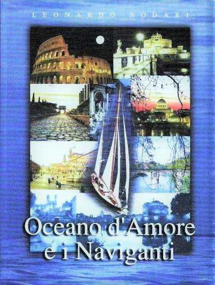 COSA SUCCEDE IN ITALIA / Anteprima del nuovo libro di Leo Nodari domenica a Modena