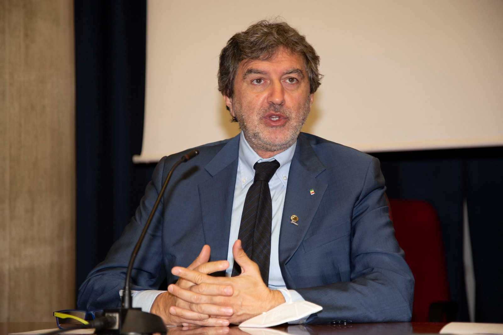 """TUA, Marsilio sul piano assunzioni: """"Un'iniezione di fiducia per nuove opportunità"""""""
