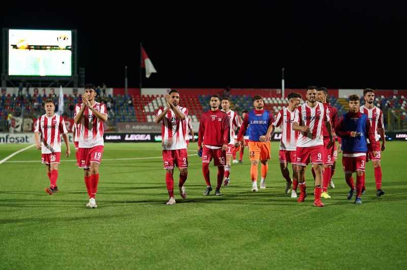 Calcio C, Teramo: il programma della settimana pre-Pistoia