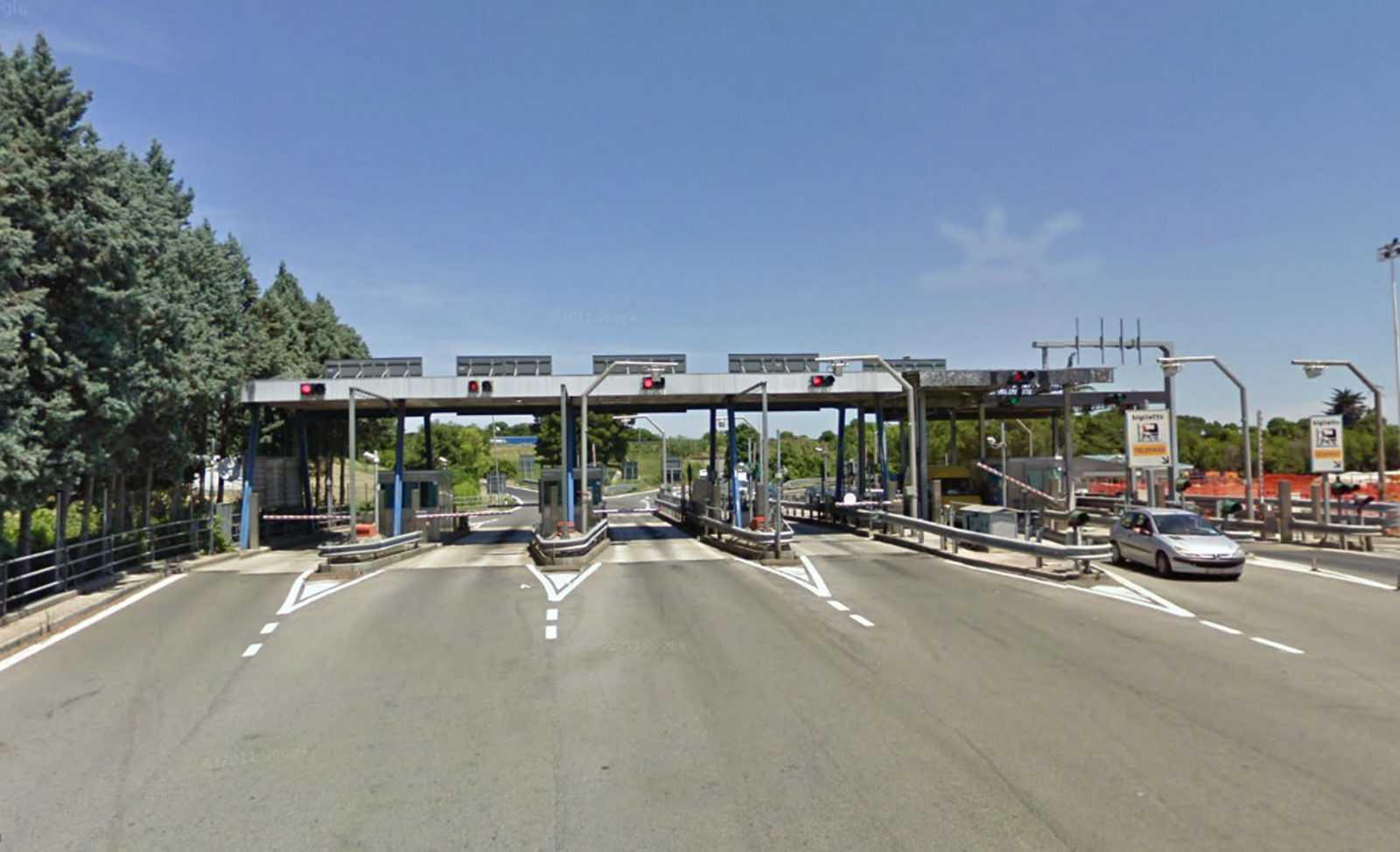 A/14, chiusa la stazione di Mosciano in direzione Ancona nelle notti da martedì a giovedì