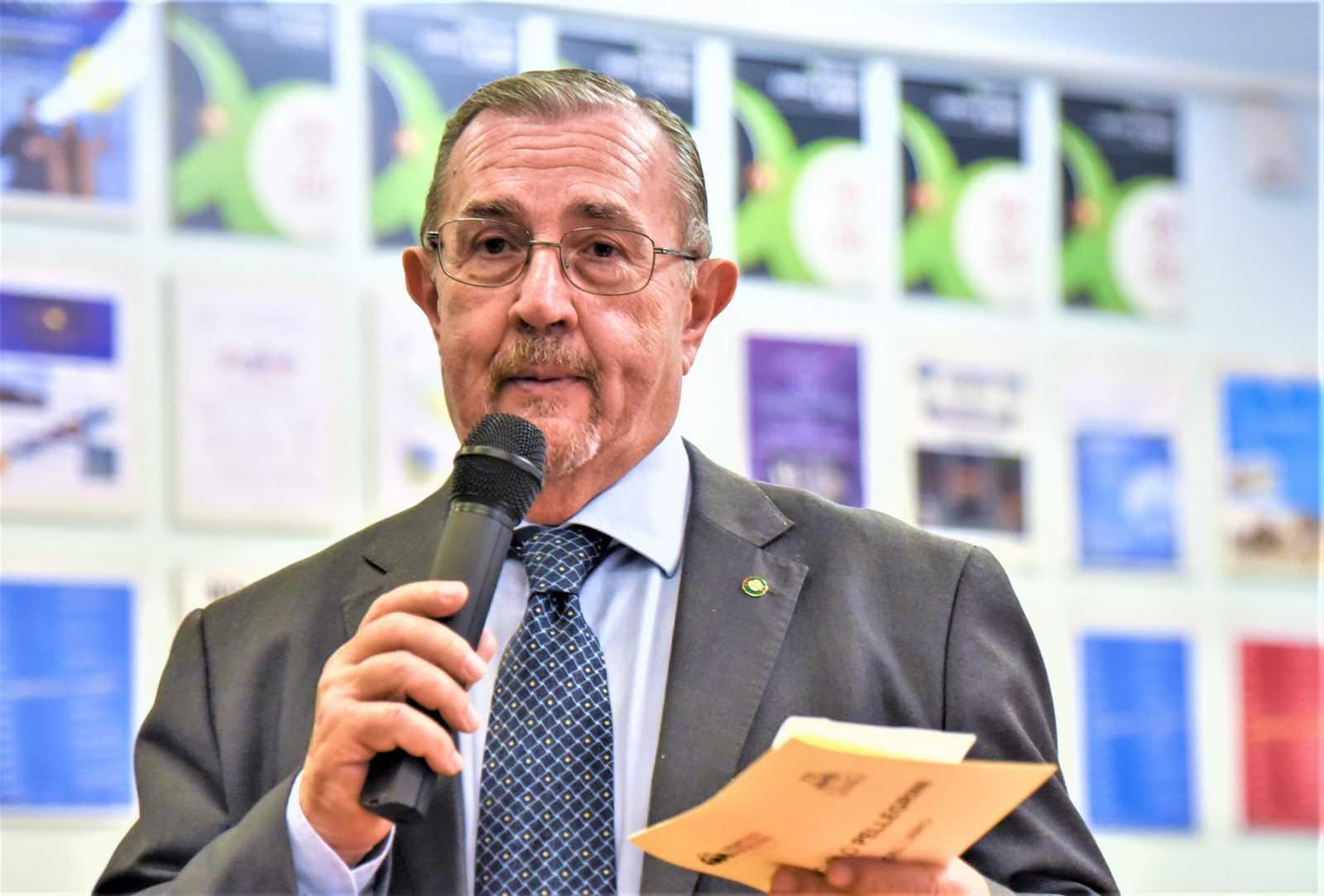 COSA SUCCEDE IN REGIONE/ Il Generale Angiolo Pellegrini nelle scuole di Pescara, Tortoreto, Giulianova, Pineto, Roseto, per il Premio Borsellino