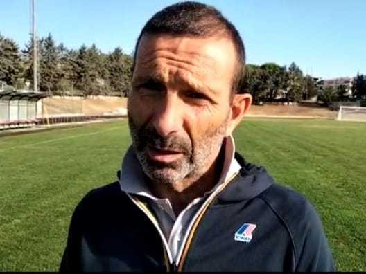"""VIDEO   Calcio D, vigilia Nereto-Notaresco. Senigagliesi: """"Stiamo crescendo e siamo fiduciosi"""""""