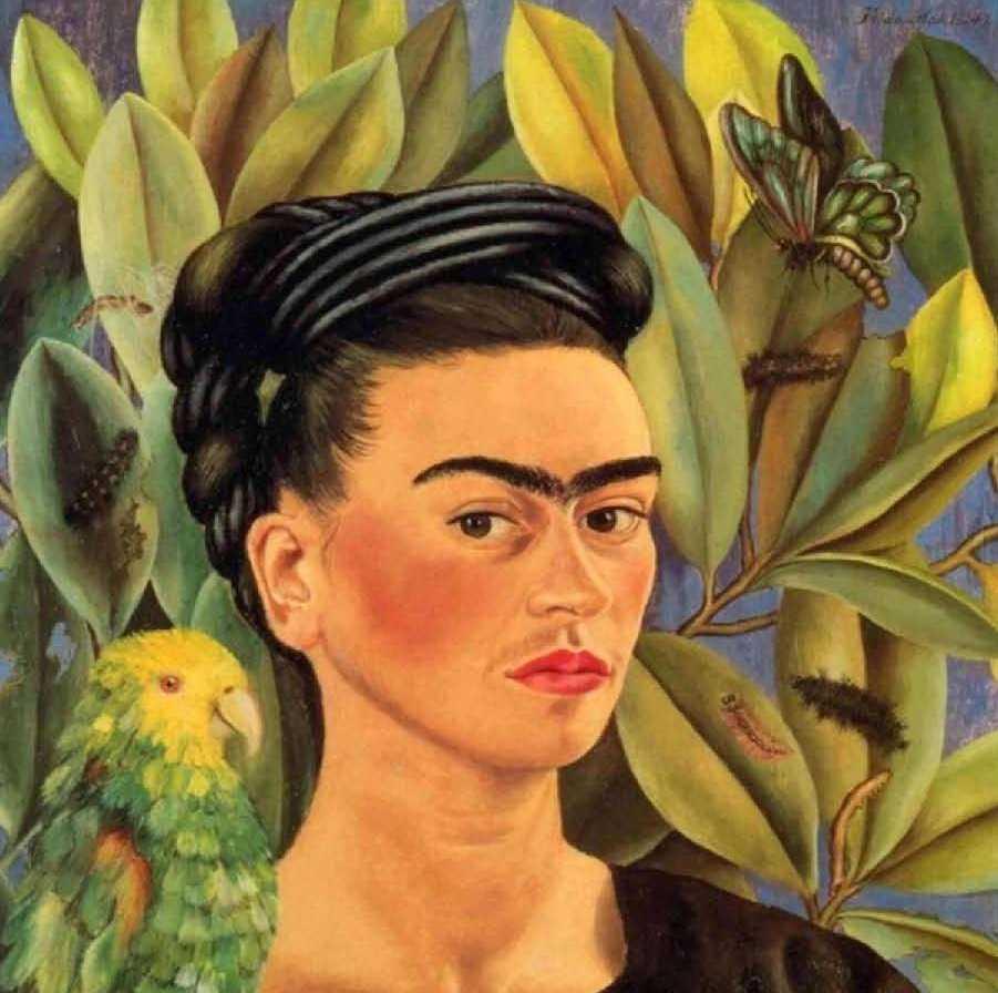 Frida Khalo tra le donne del '900 che hanno trasformato la cultura. Webinar mercoledì 20 0ttobre