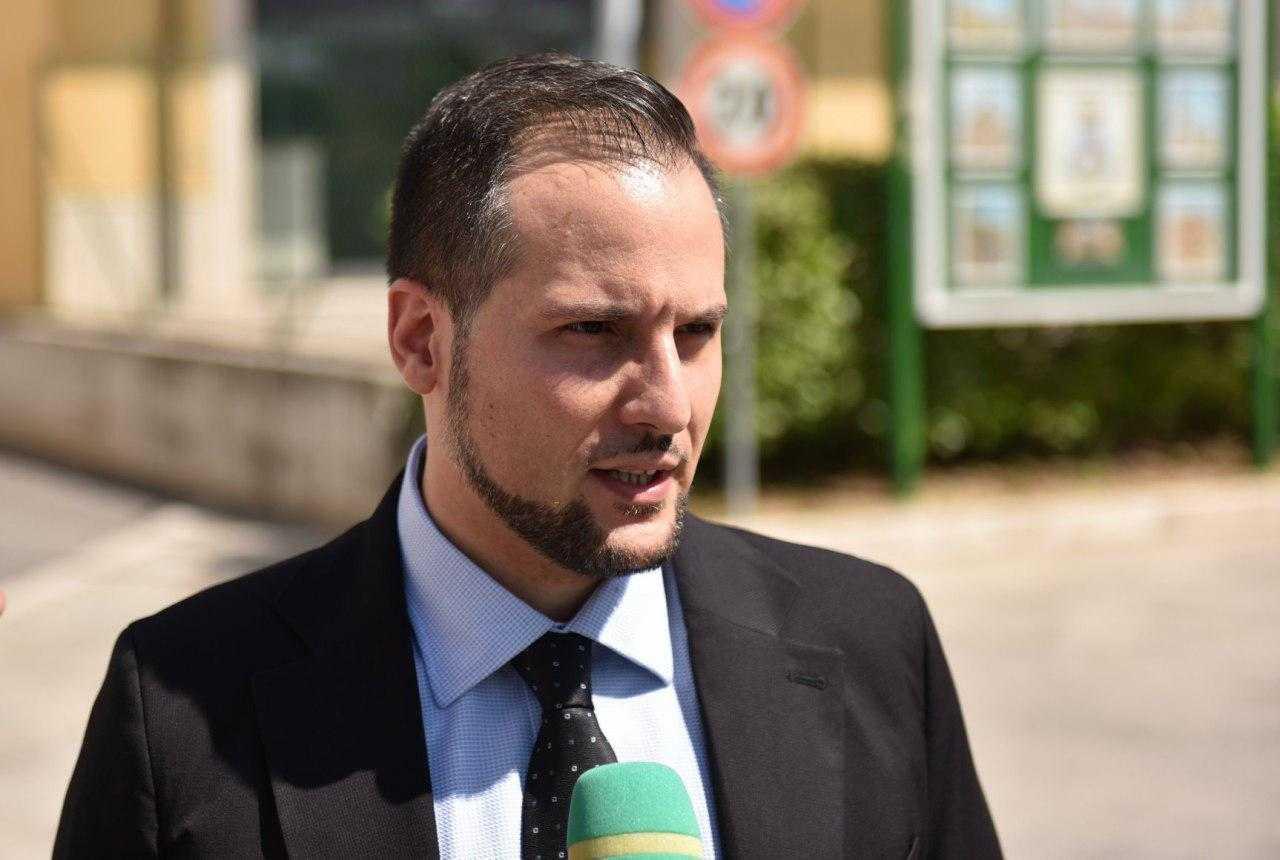 """Regione, Fedele: """"L'Abruzzo rischia di perdere 8 mln nel piano Proteggi Italia"""""""