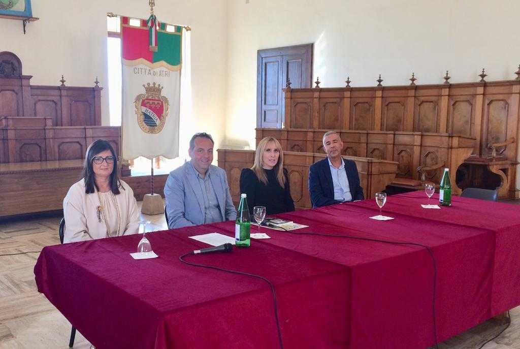 SUAP, sportello inaugurato ad Atri in collaborazione con la CCIAA del Gran Sasso