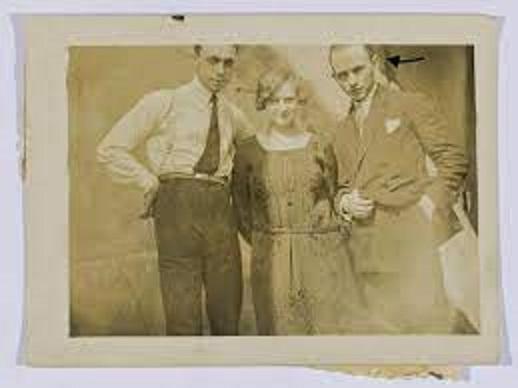 FOTO | La storia della coppia Hain (ebreo) e Wagner (cattolica) vissuta tra Civitella e Giulianova, pubblicata in Francia dalla Gallimard