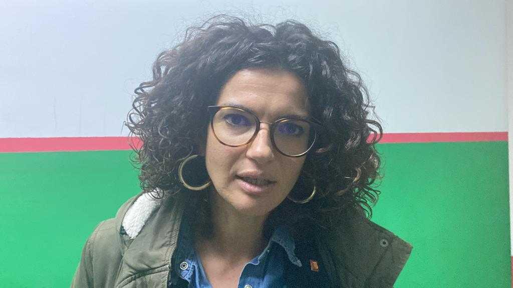"""VIDEO   Attacco alla CGIL, Innamorati: """"ha ricordato il ventennio e chi attacca i lavoratori non li difende"""". Sabato 16 manifestazione a Roma"""