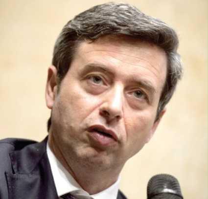 """Il Ministro Orlando all'assemblea del Pd Abruzzo. Fina: """"il lavoro al centro della nostra proposta"""""""