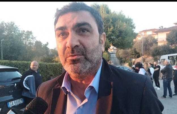 """VIDEO   Elezioni Colonnella, Paolo Forlì: """"Non molliamo di un centimetro, faremo opposizione vera, giusta e dura"""""""