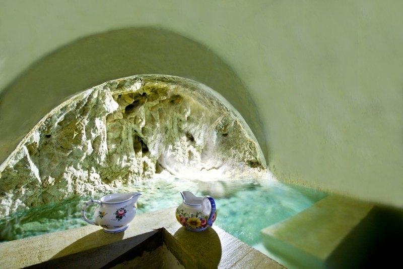 FOTO   Teramo, Giornate FAI d'Autunno: alla scoperta delle sorgenti del Ruzzo