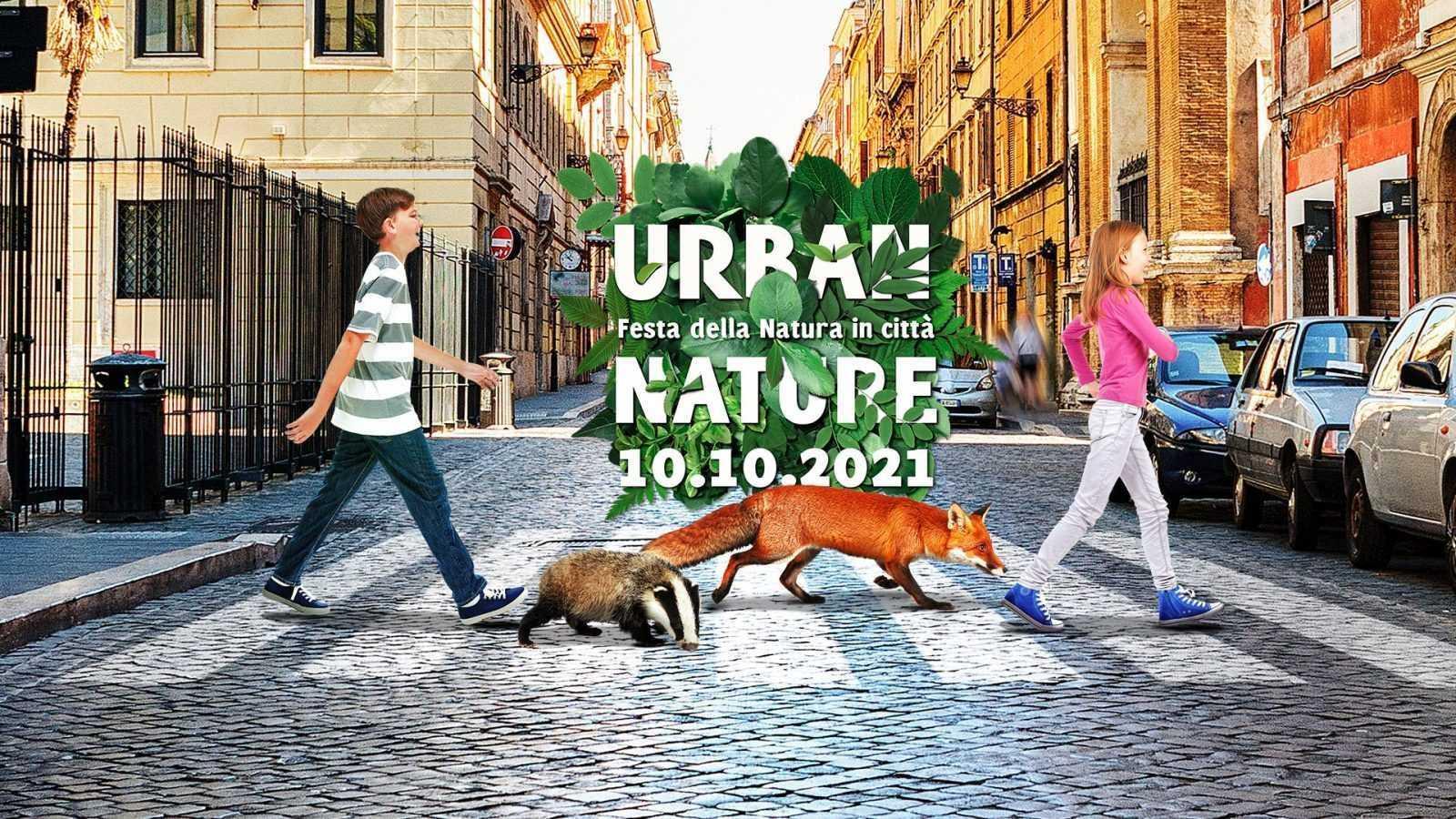 """Anche a Teramo """"Urban Nature"""", la festa del WWF per riavvicinare i cittadini alla biodiversità perduta"""