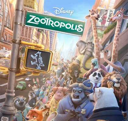 """VIDEO   """"Itinerari di cinema"""", il cartone campione d'incassi """"Zootropolis"""" a San Nicolò"""