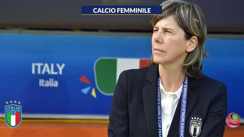 Calcio donne, venerdì Italia-Croazia a Castel di Sangro: ingresso gratuito