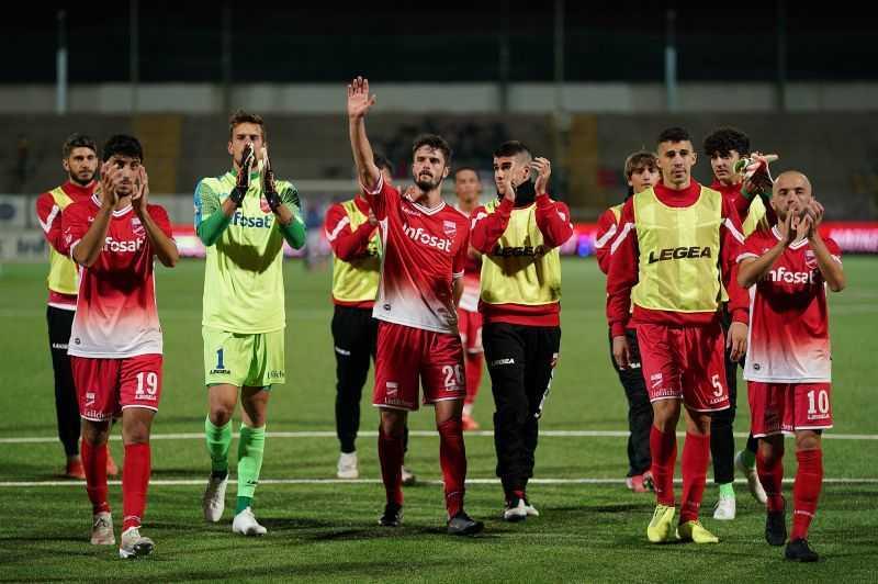 Calcio C, Teramo: a Grosseto in 19 con un mare di infortunati
