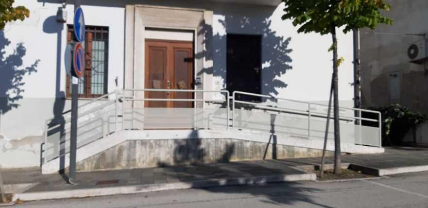 Ancarano, chiude dopo 50 anni l'unico sportello bancario