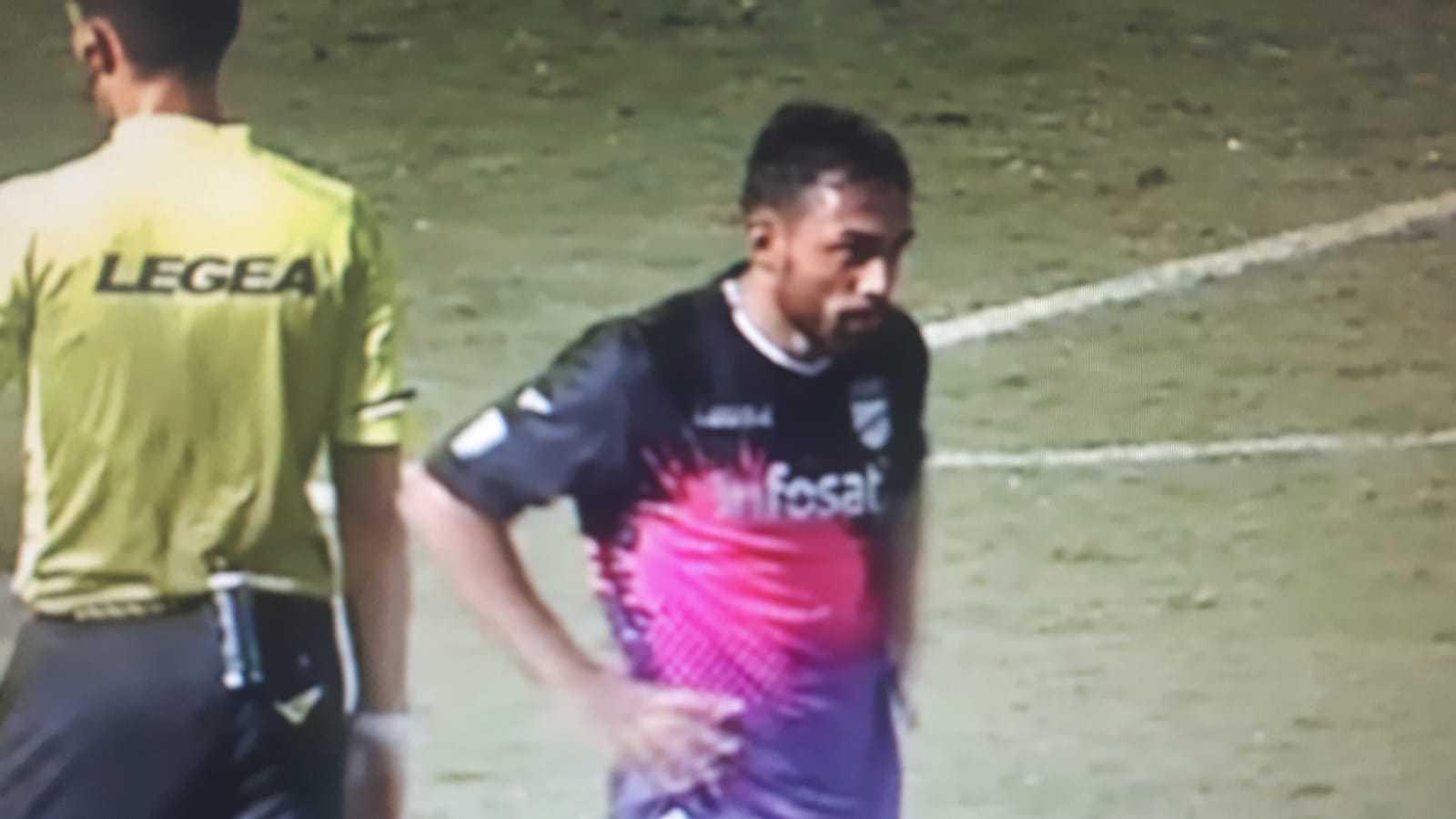 VIDEO | Calcio C, giusto pari e patta a Grosseto (1-1): grande ripresa del Teramo che perde anche Mungo ed Arrigoni