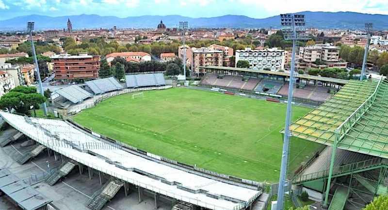 Calcio C, avviata la prevendita per Pistoiese-Teramo di sabato (17:30)