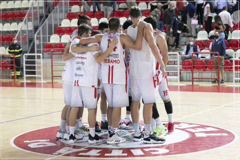Basket B, ad Ancona sale una Rennova Tasp serena e conscia della propria forza