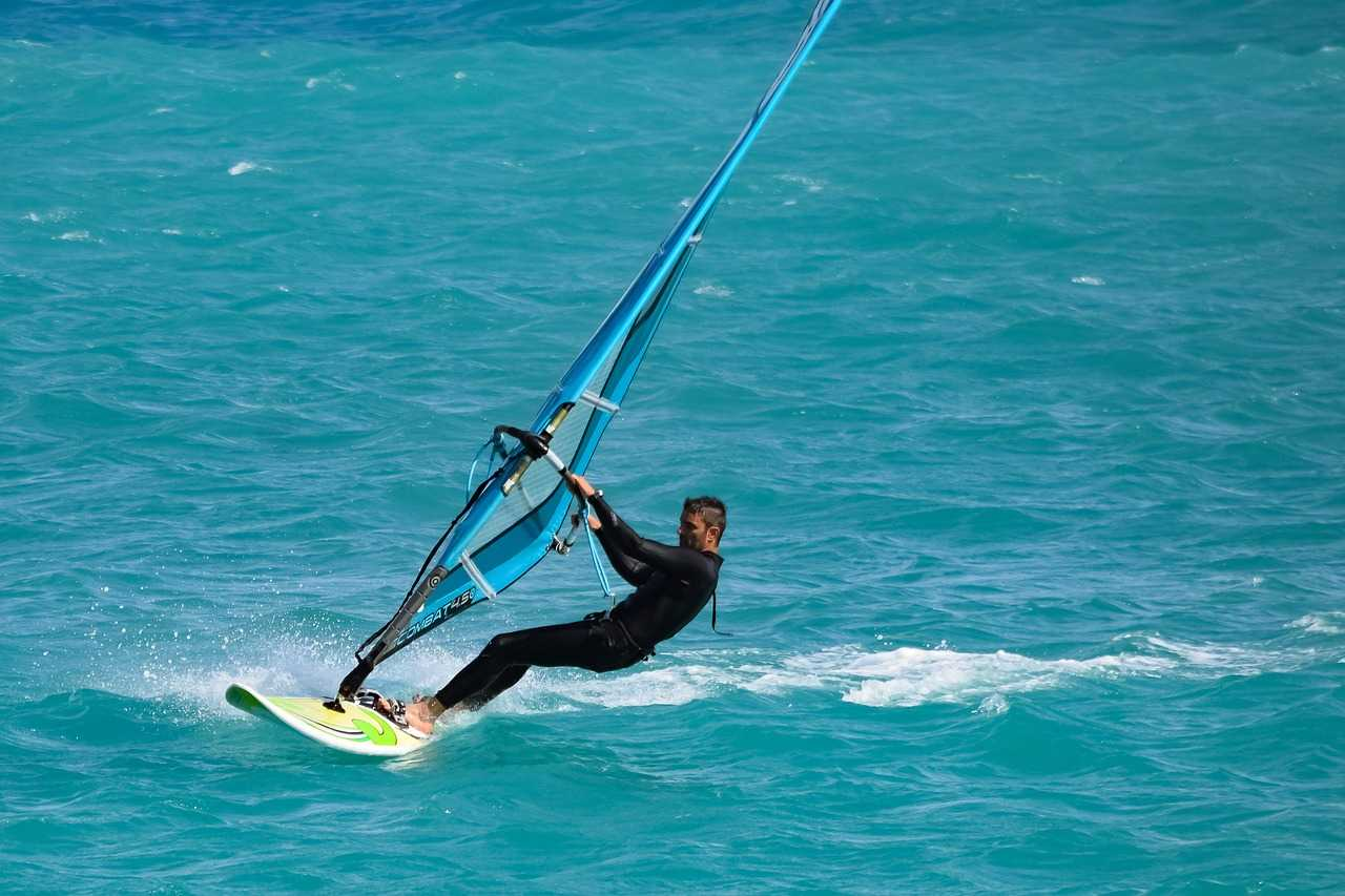 Windsurfer Cup 2021, nel week end a Pescara il campionato nazionale Juniores